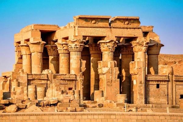 Cairo, Red Sea & Wadi El Natrun  Spiritual Tour Package