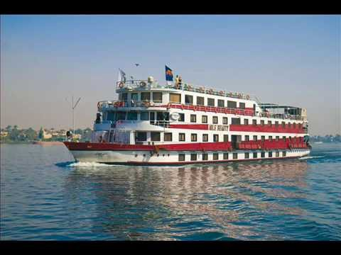 Egypt Nile River Cruise With Private Guide From Luxor To Aswan Tour