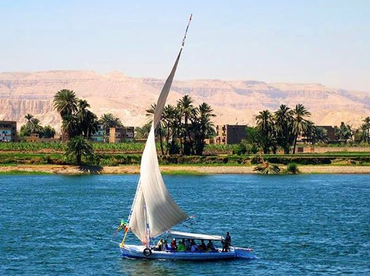 Adventures On The Nile Tour