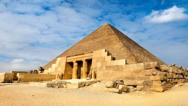 Egypt And The Nile Tour