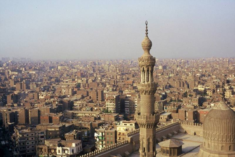 Cairo And Alexandria Tour From Taba