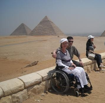 Egypt Wheelchair Accessible Nile Cruise Vacation And Tour Package