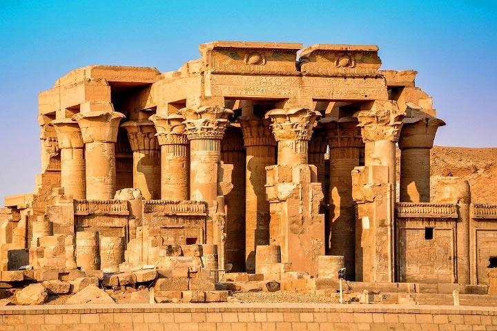 Egypt Wheelchair Tour Package To (Cairo - Alexandria - Luxor)