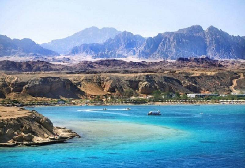 Egypt Best Small Group Tour Package | Cairo, Nile & Red Sea