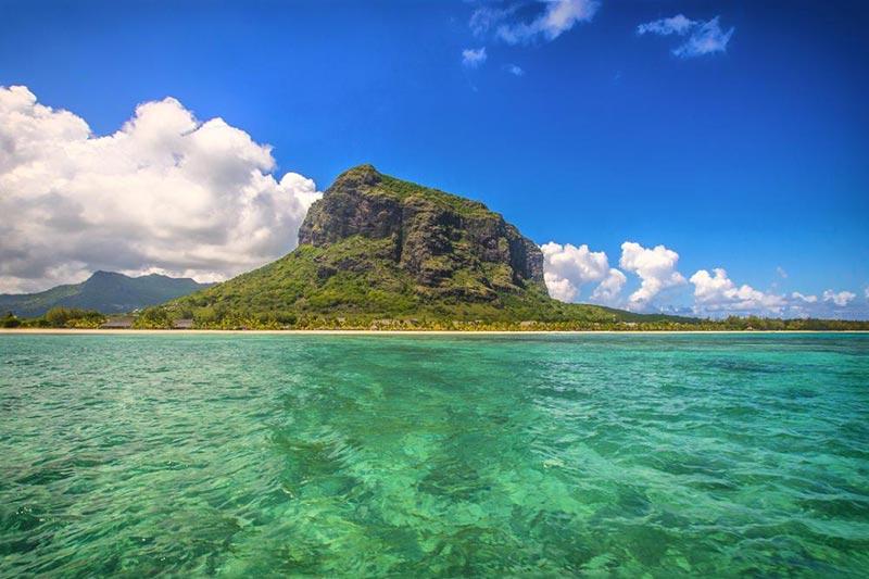 Explorers Mauritius Package