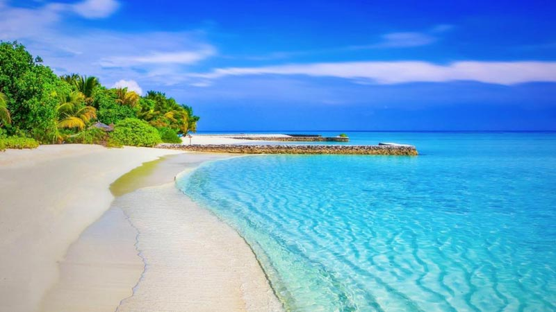 Lakshadweep Beach Tour Package