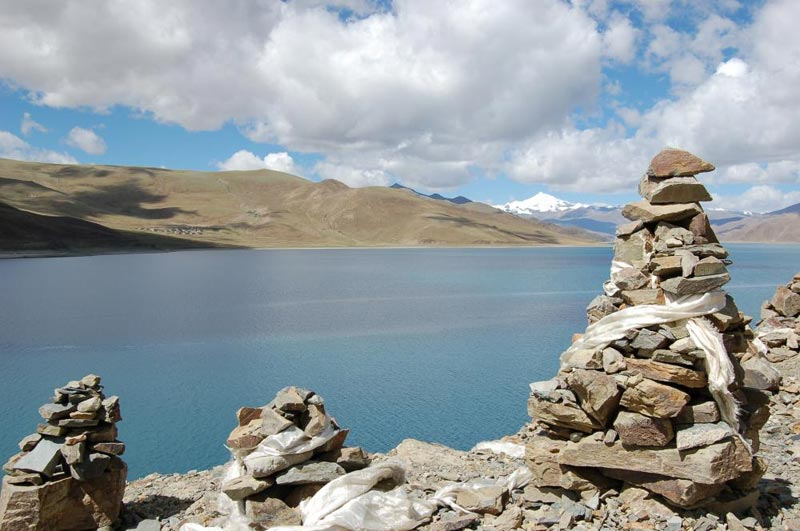 Roof Top Of The World - Nepal & Tibet Package