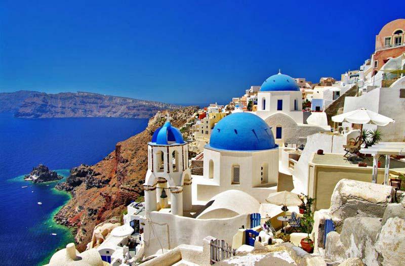 Mesmerising Greece Tour