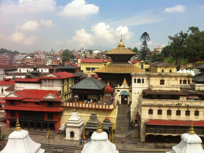 India, Nepal & Bhutan Heritage Tour