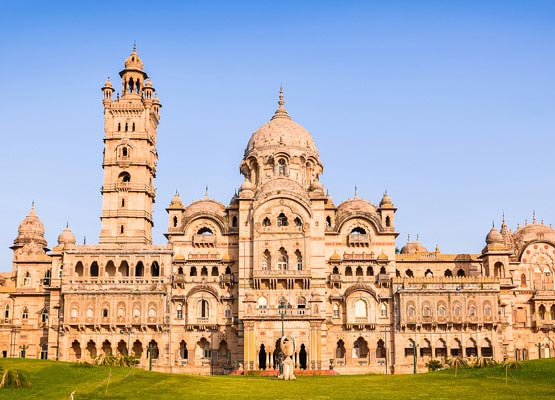 Architecture Of Gujarat With Mumbai Tour