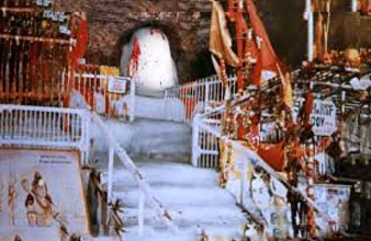 Amarnath Yatra By Helicopter From Baltal Package