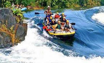 Adventurous Dandeli Tour