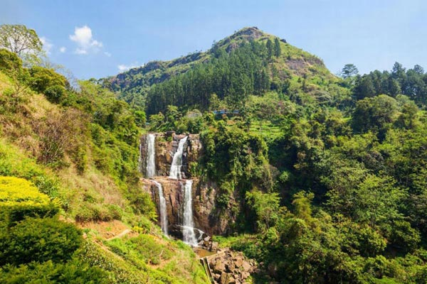 Sri Lanka Tour Package