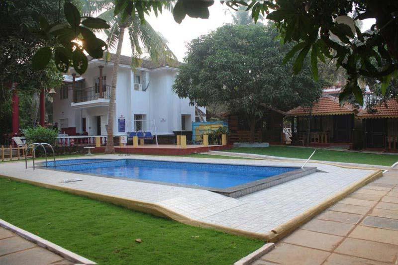 Antara Resort Goa Package
