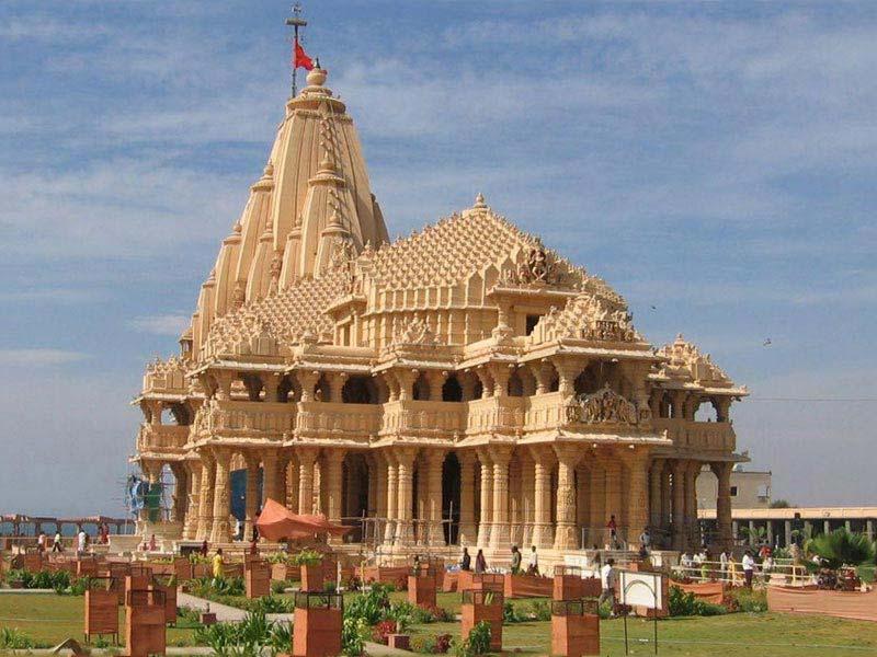 Spiritual Sojourn To Gujarat Tour
