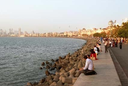 Tour To Dream City Mumbai Package