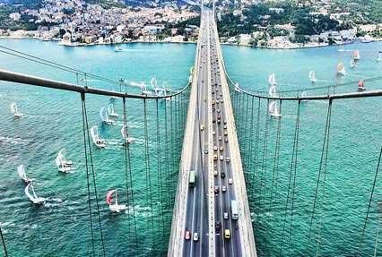 Istanbul-Athens Tour