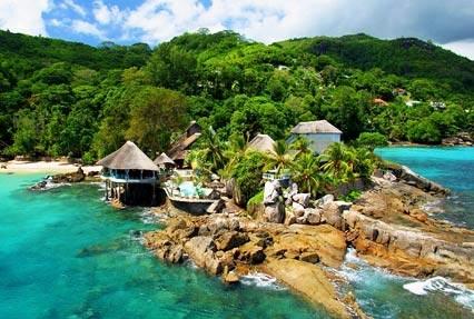 Scenic Seychelles Tour