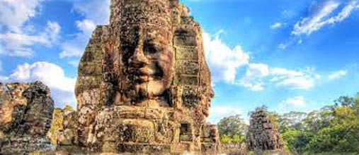 Phnom Penh With Siem Reap Tour