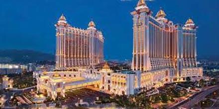 Hong Kong With Cruise Tour