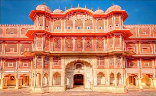 Jaipur Holiday Trip Tour
