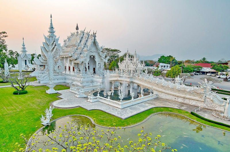 Thailand Family Package Tour  06 Days