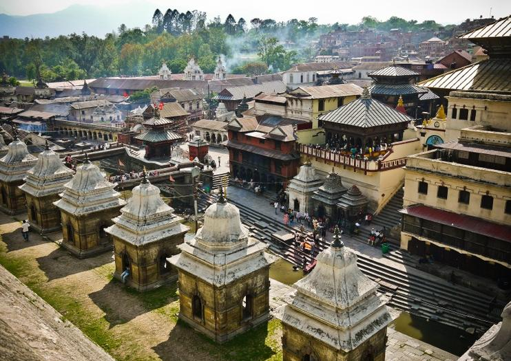 Nepal Spiritual Package With Pashupatinath Darshan 5 Nights 6 Days