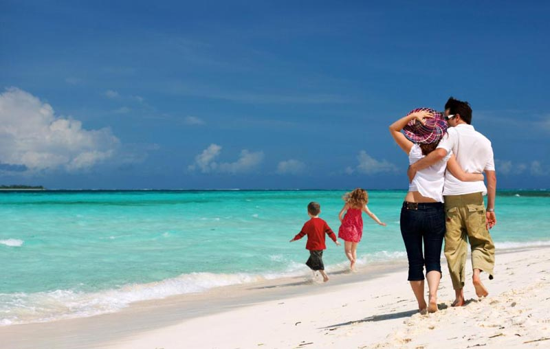 Family Package 4Nights/5Days