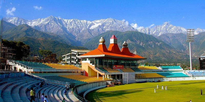 Pathankot Dharamshala Shimla Manali Tour