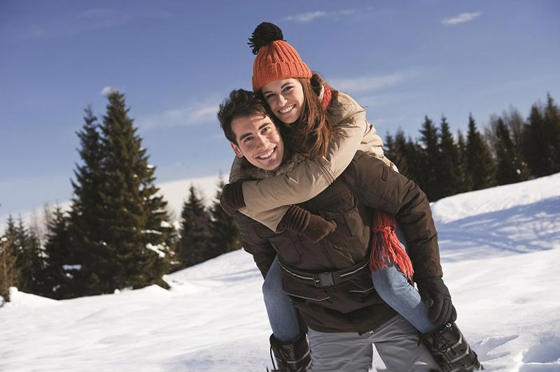 Shimla Manali Couple Package