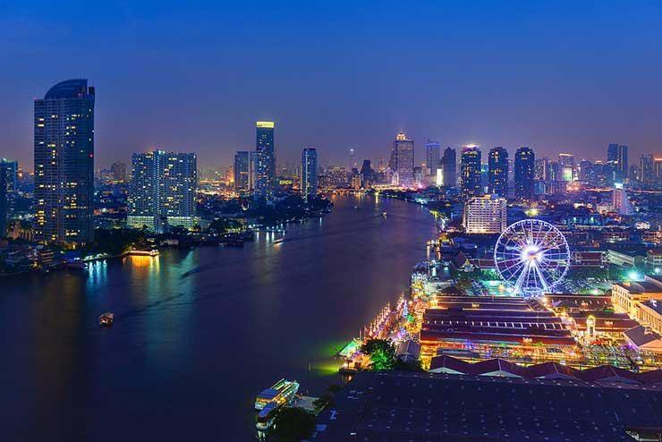 Amazing Thailand 10 Days Tour