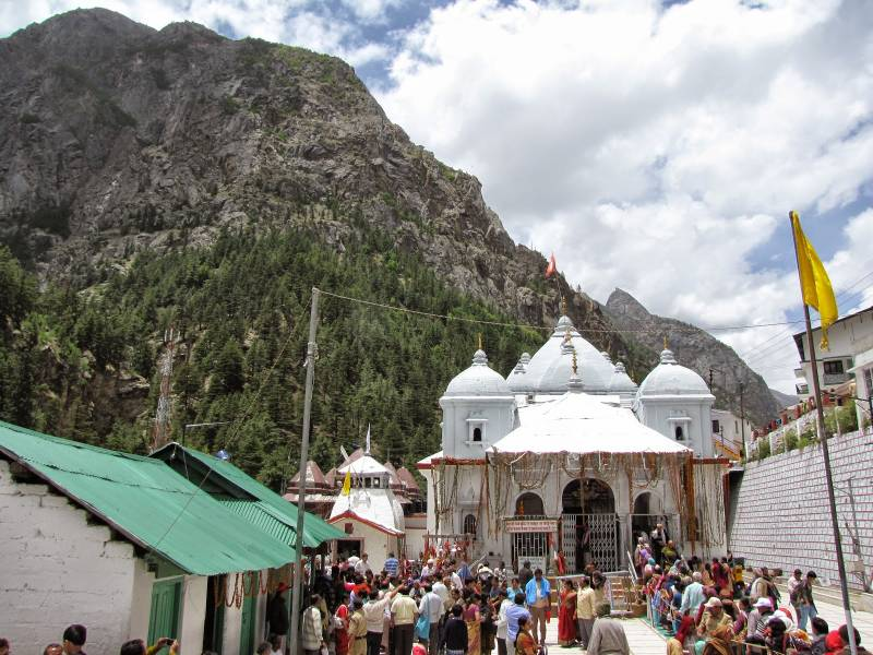 Kedarnath Badrinath Package From Haridwar