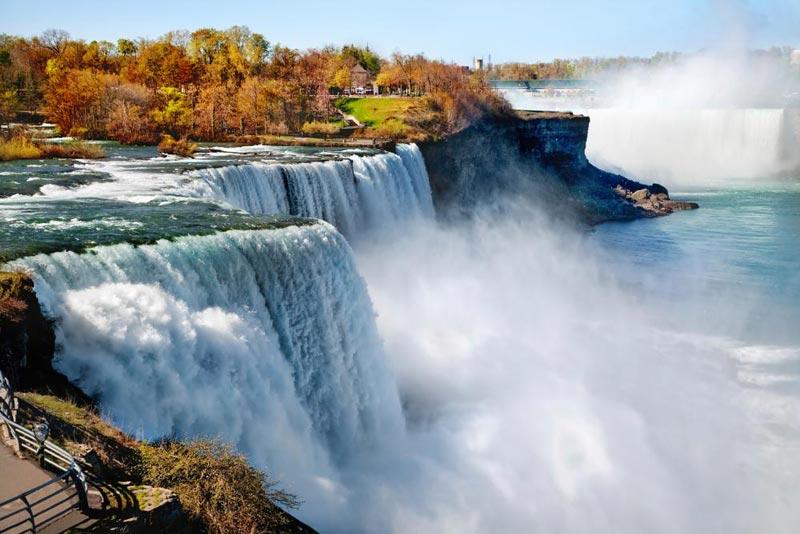 Toronto & Niagara Falls Experience Tour