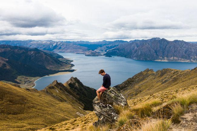 Charming New Zealand Tour