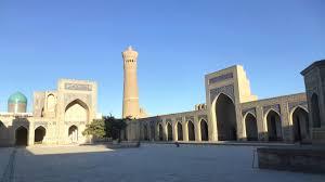 Tashkent   6 Days Tour