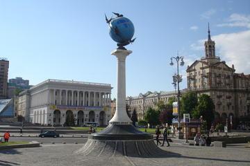 Kiev And Minsk Tour 6 Days