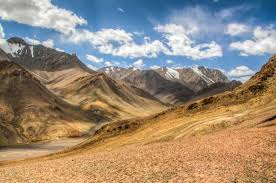 Tajikistan   8 Days Tour