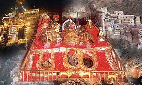 5 Days Vaishno Devi Package