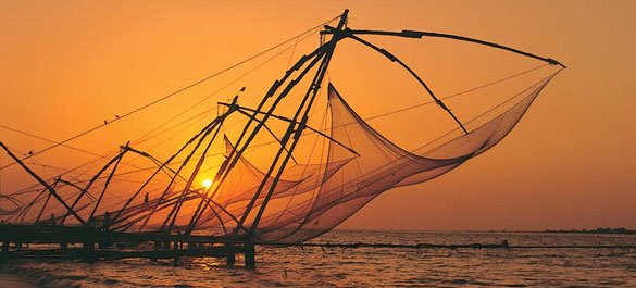 Premium Kerala Tour Package - 2