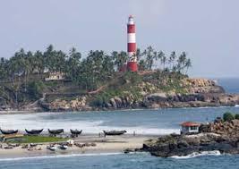Spend A Week In Kerala Package