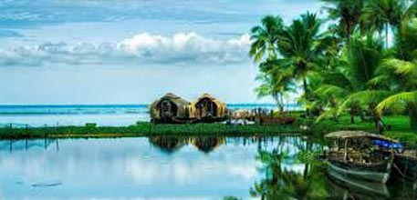 Kerala Backwaters Tour With Temples Of South India