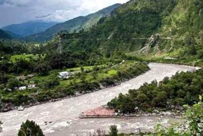 Panwali Kedarnath Trekking Package