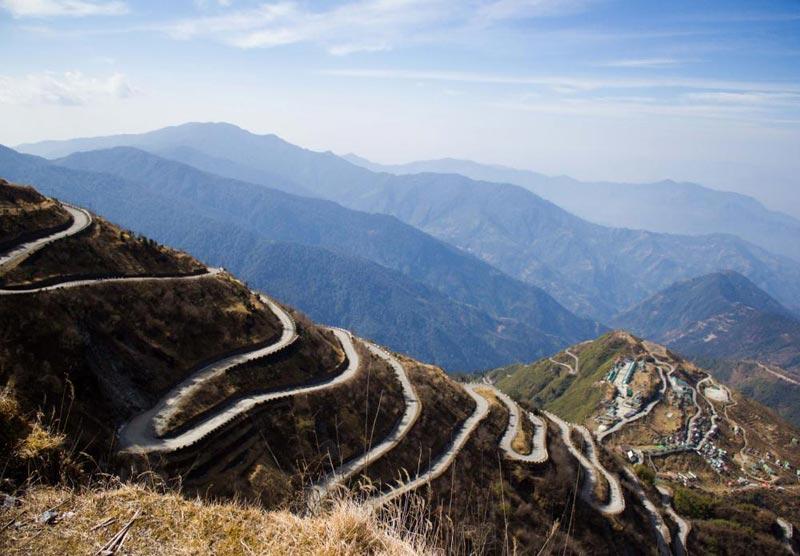 East Sikkim Tour
