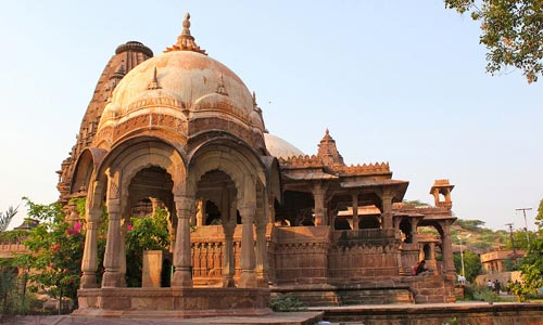 6 Days Amazing Rajasthan Tour