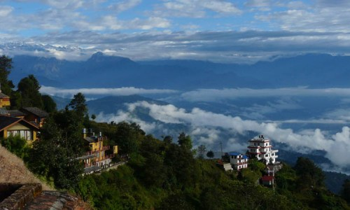 4 Days Kathmandu – Pokhara - Chitwan Tour Package