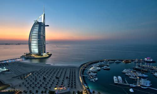 Amazing Dubai Tour