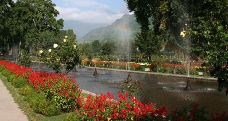 Paradise Kashmir Holidays Package