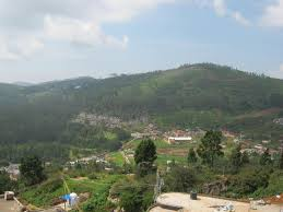 One Day Ooty Tour