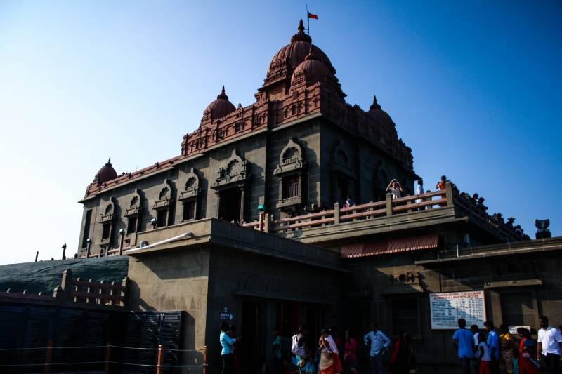 Madurai, Rameswaram, Kanyakumari, Kodaikanal Tour