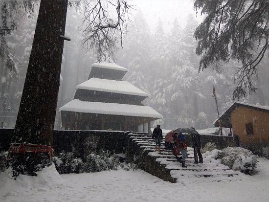 Manali All Beautiful Places Tour 3 Nights 4 Days